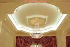 we inspect the false ceiling