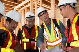 we would conduct on-site defect inspections cum site meeting with you