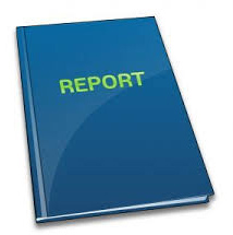 we would compile defect inspection report and issue to you